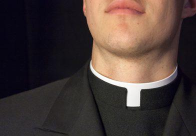 Modlitba za kňazov
