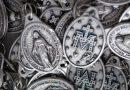 Zázračná medaila