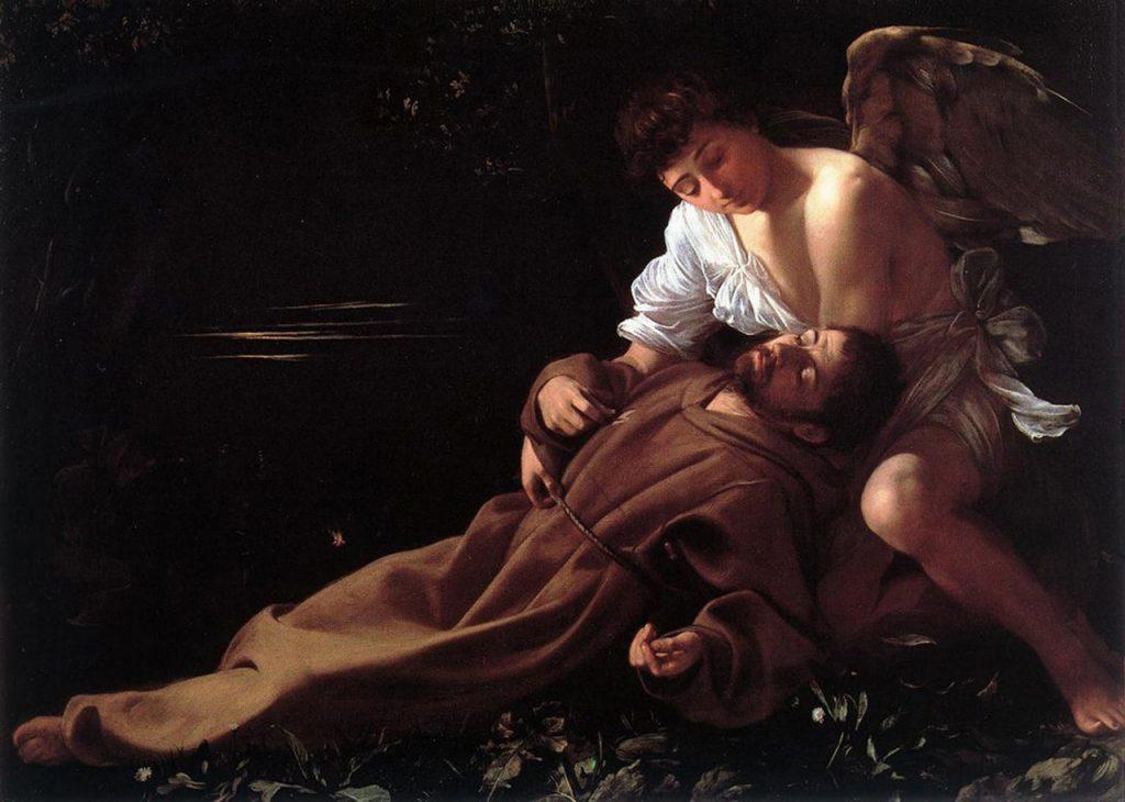 michelangelo-merisi-da-caravaggio-sv-frantisek-assisky-v-extaze-r-1595