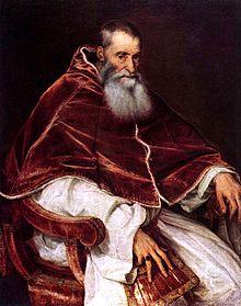 Pavol III