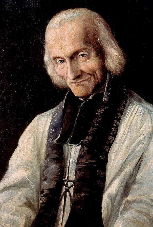 sv Ján Mária Vianney