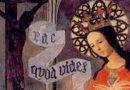 Františkánska mariánska antifóna