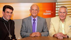 peter hahne show