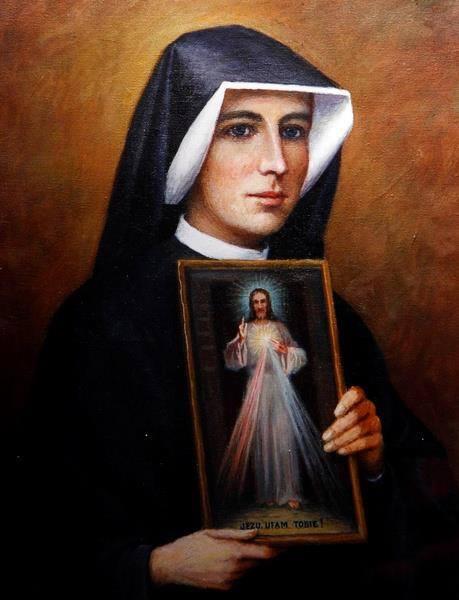 sv Faustína