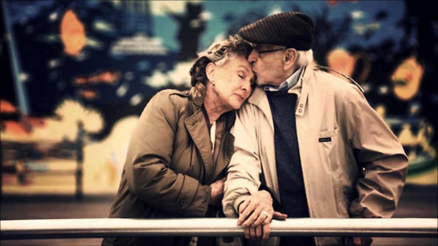 stary par