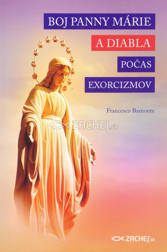 boj Panny Márie