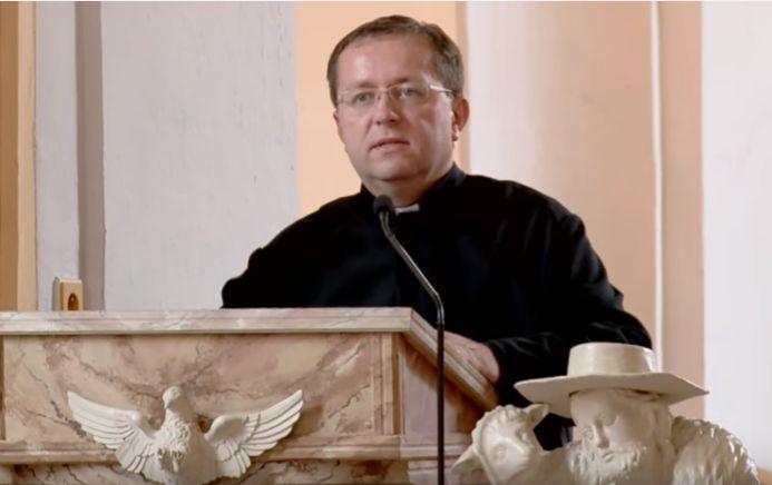 Pavol Hucík – Buďme svätí – Okultizmus a modlitba za oslobodenie