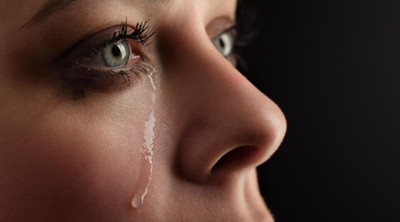 Čo zmôžu pred Bohom slzy matky