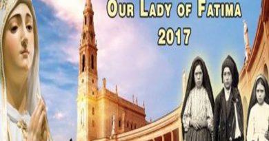 Život Cirkvi vo svete 20/2017