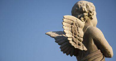 Skúsenosti svätcov,  ktorí boli v kontakte s anjelmi