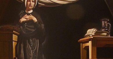 25 tajomstiev duchovného boja, ktoré Pán Ježiš zjavil sv. Faustíne