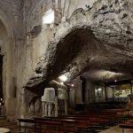 Zjavenia sv. Michala Archanjela na hore Gargano v Taliansku