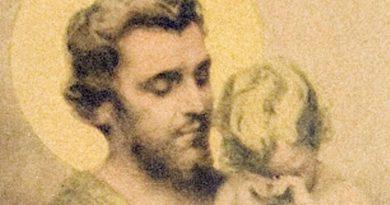 Litánie k Najčistejšiemu srdcu Jozefa