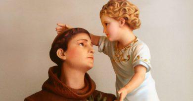 13 utorkov sv. Antona