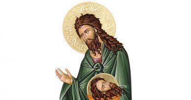 Novéna k sv. Jánovi Krstiteľovi