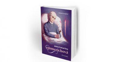 Kniha o mystičke Anne Kataríne Emmerichovej predstavuje jej život a pôsobenie