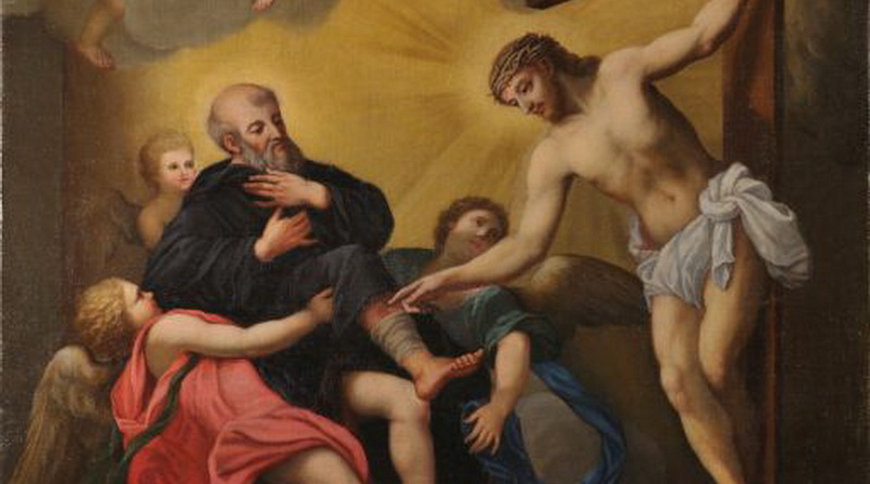 Litánie k svätému Peregrínovi
