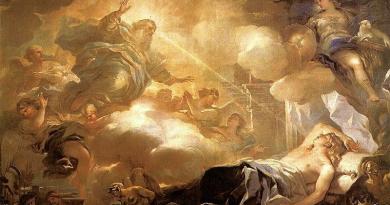 Novéna k Nebeskému Bohu Otcovi
