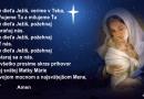 Novéna k Dieťaťu Ježiš ako príprava na Vianoce