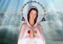 Mystická ruža – 8. december – Hodina milosti