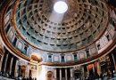 Exorcizmus rímskeho Panteónu