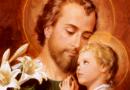 Marcová pobožnosť k úcte sv. Jozefa