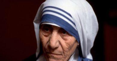 """""""Moja priateľka: Matka Tereza z Kalkaty"""""""