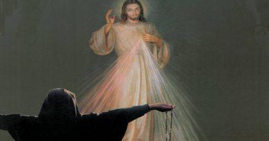 Spolužiaci a Božie milosrdenstvo